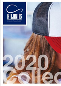 Atlantis 2020 Collection