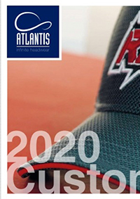 Atlantis 2020 Custom Made Collection