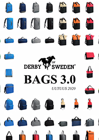 Derby of Sweden Bags 3.0