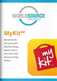 Worldsource MyKit 2020