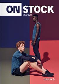 Craft ONSTOCK Kevät / Kesä 2020