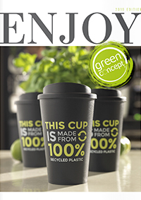 Enjoy Green Concept