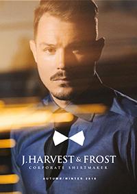 J.Harvest & Frost Syksy/Talvi 2018