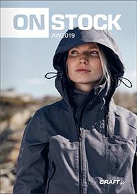 Craft ONSTOCK Syksy / Talvi 2019