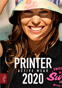 Printer - Active Wear 2020