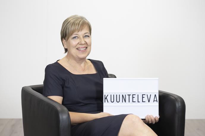 Ulla Rintala