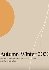 Vinga of Sweden Syksy / Talvi 2020